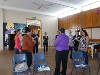 Hey Everyone,  Thanks for your interest in our free Bootcamp 4 life program. We have just 3 SEATS LEFT for our program to be held on Tues 28th and Wed 29th April, in the Redlands area of Brisbane. So Hurry now and mail us at info@starsleadershipinstitute.com for more info or download the form at http://www.starsleadershipinstitute.com/bootcamp-4-life-program/ Stop Thinking and Take action Now!