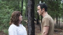 (1:00:00)  The Leftovers HBO s2e17 . A Most POwerful Adversary