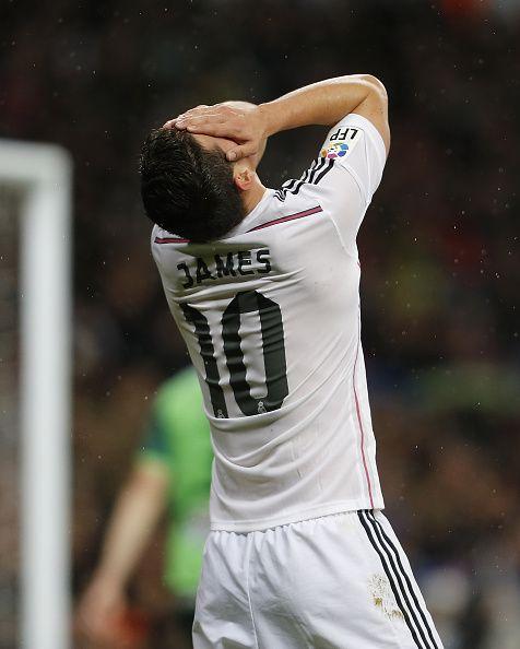 James Rodriguez #footballislife
