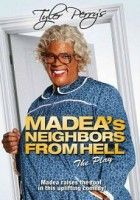 Tyler Perry's Madea's Neighbors From Hell (2014) Oryginał
