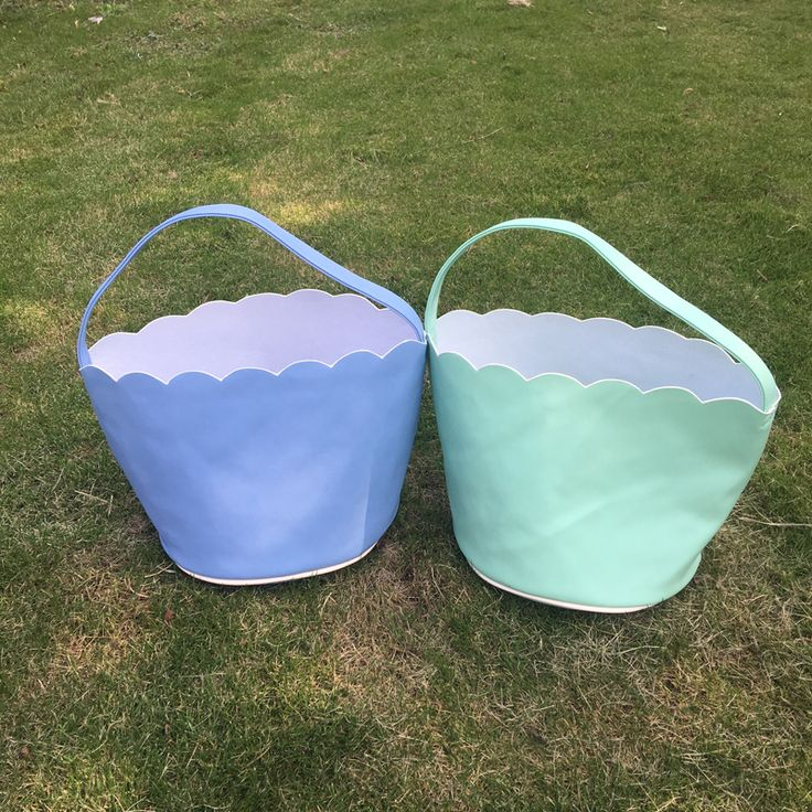 Find More Totes Information about 2017 New Arrival Wholesale Blanks DOMIL Scalloped Edge Easter Buckets PU Faux Leather Easter Tote Bag Vegan Leather DOM103432,High Quality tote bag,China tote bag leather Suppliers, Cheap leather tote from BLANKSMALL on Aliexpress.com