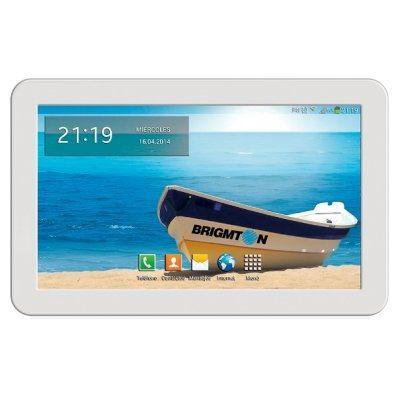 Brigmton tablet 10.1″ BTPC-1015 3G D.S 8GB Qcore