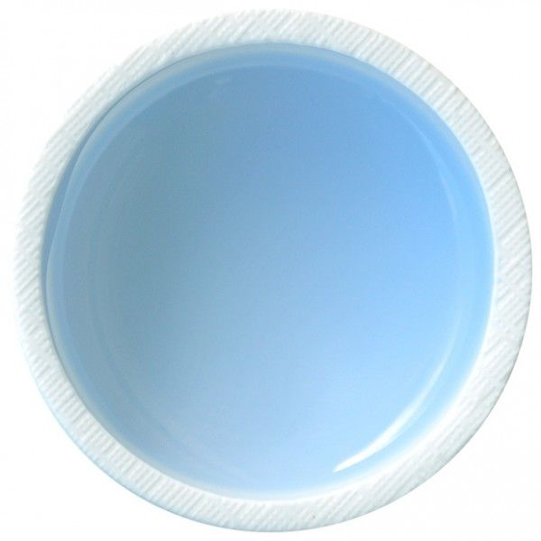 UV gel GABRA 7,5 ml - barevný 36 sv. modrá - Nehtík.cz