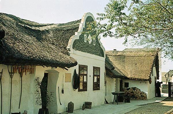 Burgenland, Farmhouse