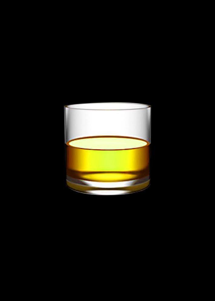 Wir fasten. Noch 33 Tage. Unser Lieblingsemoji im Moment, trotzdem oder gerade deshalb: das Whiskeyglas. Cheers!