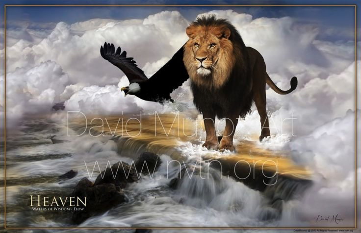 17 Best Images About David Munoz Prophetic Art On