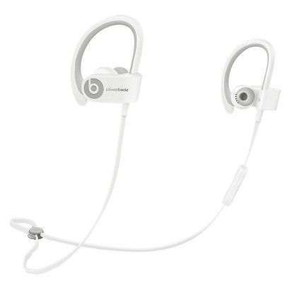 Beats by Dre Beats Powerbeats 2 Wireless In-Ear Headphones - Assorted Colors - White