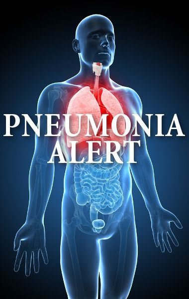 Pneumonia Symptoms | How to accelerate recovery from pneumonia and avoid additional complications