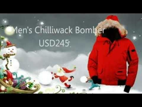 Christmas Canada Goose Jacket Parka Coat Sale Discount And Cheap