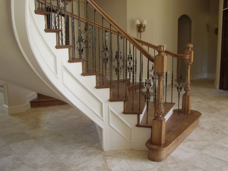Best Bellow We Give You Modern Design Steel Staircase Railings 400 x 300