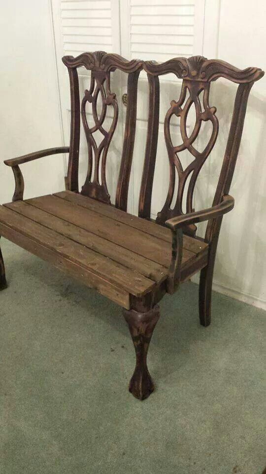ideia para reformar cadeiras