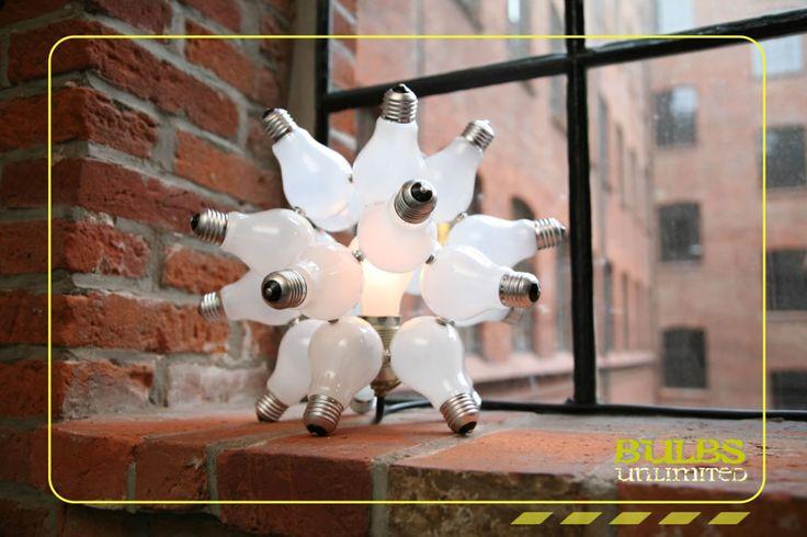 ♥ Ampuller ile yapılan aydınlatma elemanları ♥  ♥ Light Objects made of Bulbs ♥    Detaylı bilgi ve resimler için ( FOR MORE INFO & PICTURES ) : www.designcoholic.com/aydinlatma-2/ampuller-ile-yapilan-aydinlatma-elemanlari.html