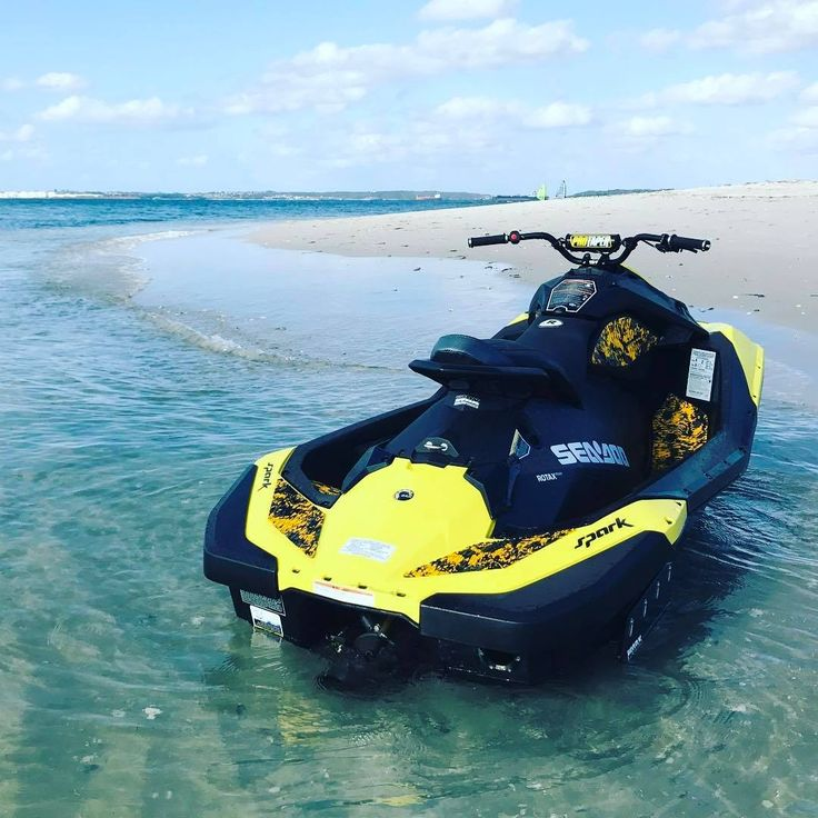 Sea-Doo Spark Review: Watercraft for Challenging Adrenaline