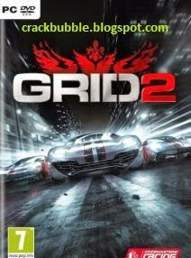 Everything Cracked: GRID 2 Multiplayer Crack