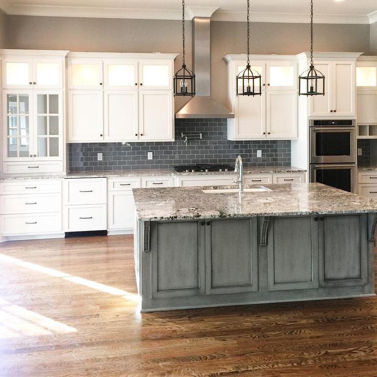 Dream Kitchen And Bath Nashville: Best 25+ Custom Home Designs Ideas On Pinterest