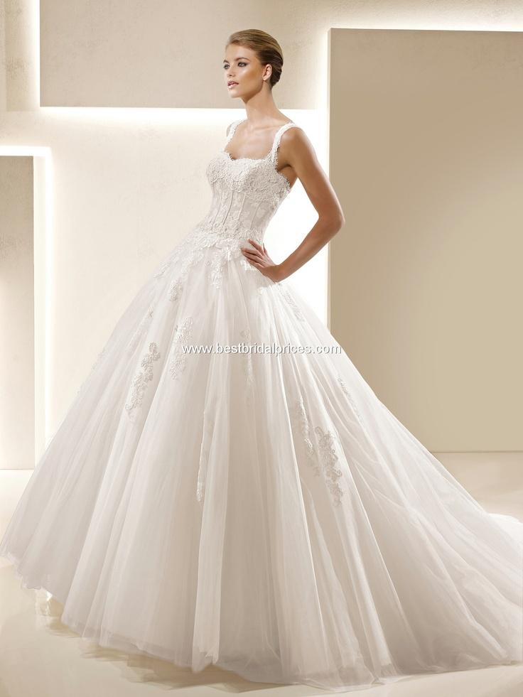 La Sposa Wedding Dresses - Style Selva