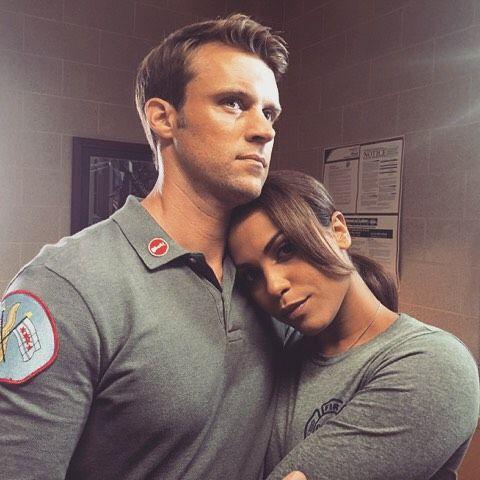 Casey and Dawson - Season 4