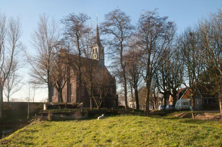 church krommerniedijk by robert lotman on 500px
