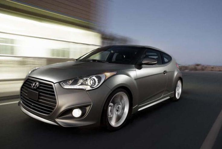 Veloster Turbo Hyundai price - http://autotras.com
