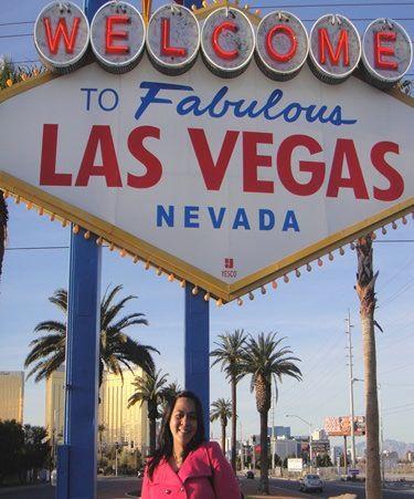 Las Vegas, Nevada - USA
