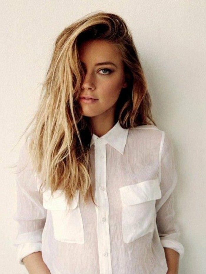 bügelfreie hemden weiße für damen