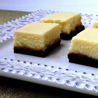Recept: Brownie Cheesecake Repen | Blij Zonder Suiker