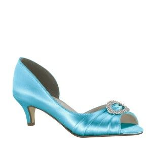 Pantofi Mireasa Kennedy
