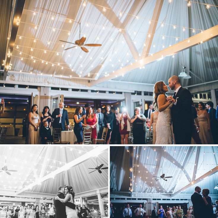 beach wedding in new jersey%0A Liberty House wedding in Jersey City  NJ  captured by North Jersey wedding  photographer Ben