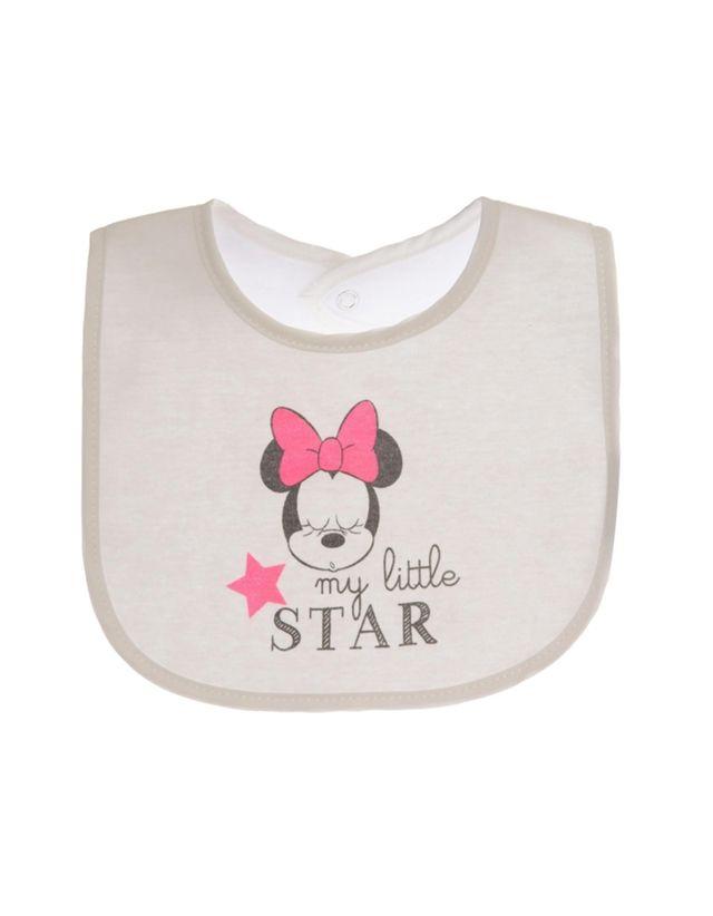 Muito leve e resistente e com muito estilo, mantêm o bebé seco, limpo e protege-o de manchas não desejadas na roupa.