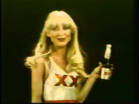 Dos Equis XX Beer 1979 TV commercial - YouTube