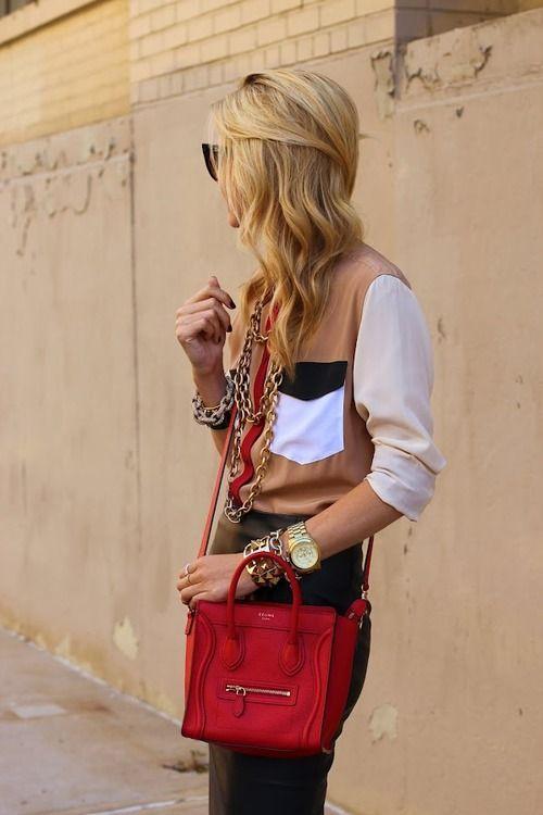 Celine Micro Luggage Bags. | HANDBAGS my way | Pinterest | Celine ...