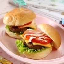 BURGER BROKOLI http://www.sajiansedap.com/mobile/detail/13248/burger-brokoli