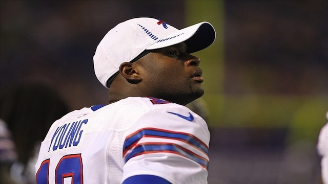 NFL Rumors: Buffalo Bills Trade For Tavaris Jackson; What Does This Mean For Vince Young?http://www.rantsports.com/redzonetalk/?p=8003