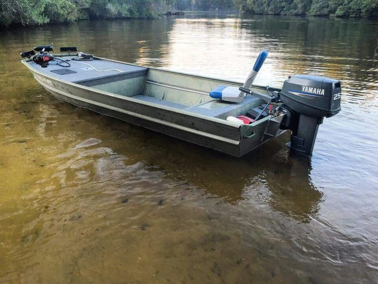 1000 ideas about jon boat on pinterest aluminum boat for Cool fishing boat accessories