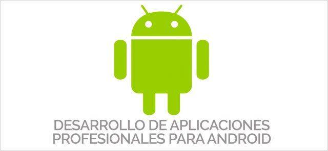 Apúntate al curso MOOC gratis y aprende a desarrar aplicaciones profesionales para Android > http://formaciononline.eu/curso-mooc-gratis-desarrollo-de-app-profesionales-android/