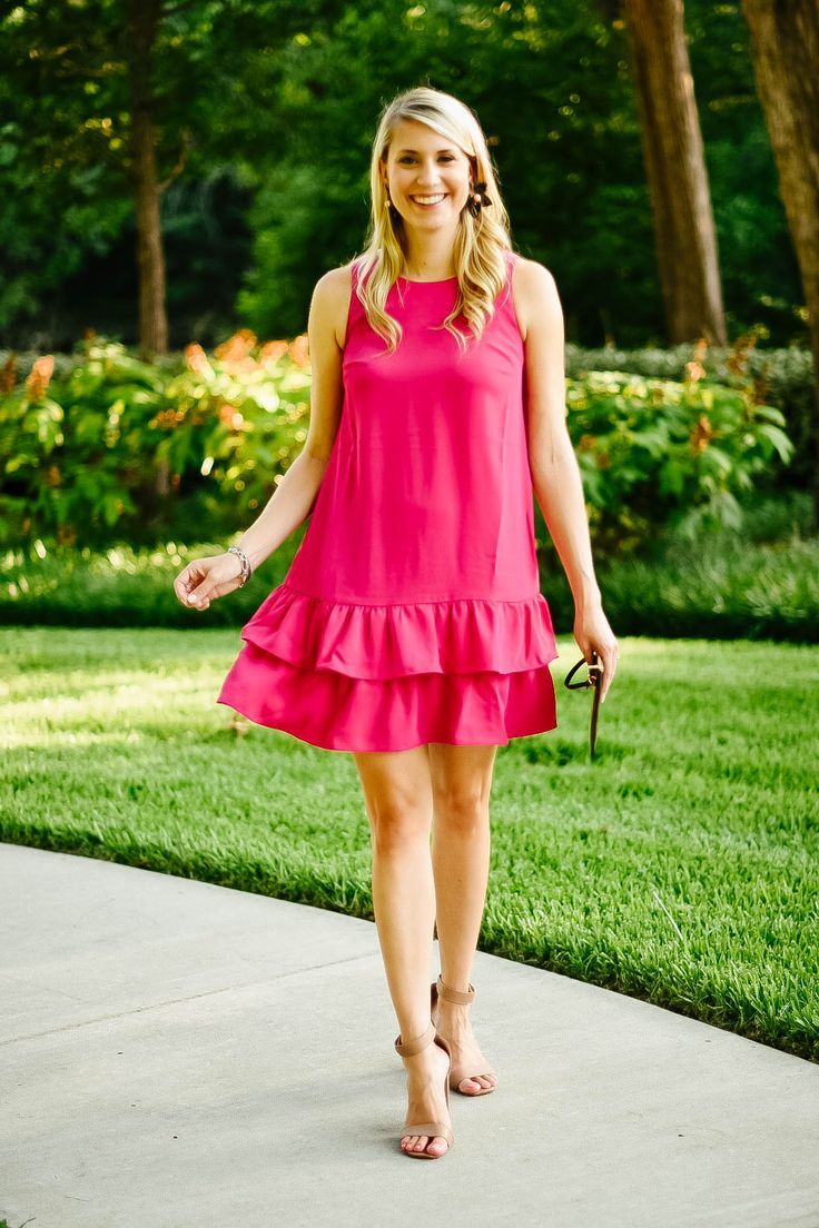 243127bb4400 Dresses under  100 perfect for the end of summer