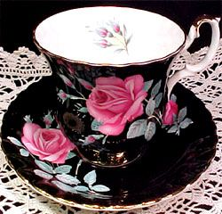 Royal Albert - Sweet Heart Roses✻ღϠ₡ღ✻