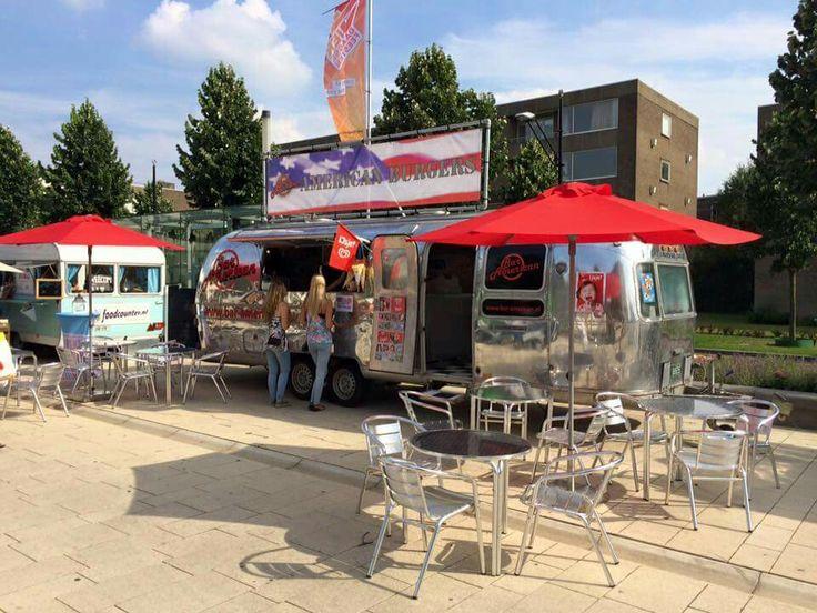 Bar American op Ramblas Nijmegen vanaf nu en tijdens de Vierdaagse. Feel Welcome!