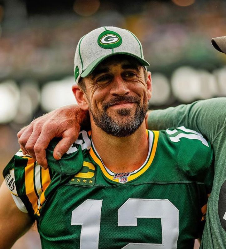 Pin By Kristine Simpkins On Man Crush Aaron Rodgers Rodgers Green Bay Green Bay Packers