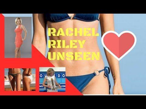 RACHEL RILEY - Unseen Footage. Countdown Bikinis. She Draws a WHAT on her dress!! - YouTube