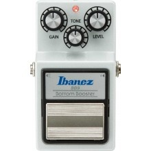 $115 IBANEZ BB9 Big Bottom Boost - booster