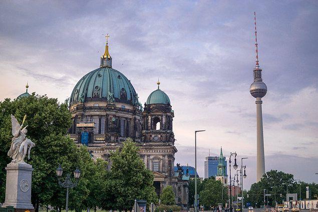 Universities in Berlin