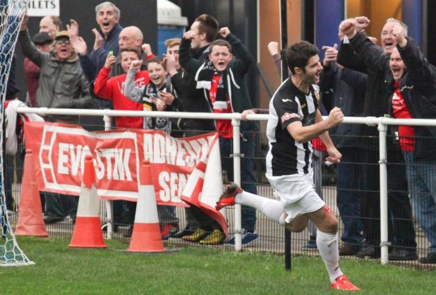 Chorley took advantage of some costly mistakes as they defeated Worksop Town 4-1 in a dominant performance in the Evo Stik League Northern P...