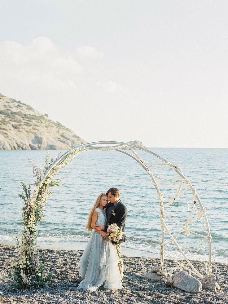 Wedding Chapel By The Sea