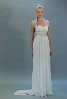 Elizabeth Fillmore Wedding Dresses