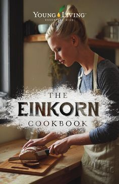 #Einkorn grain, which was considered the staff of life because of its vast benefits, to today's hybridized grains, including wheat, to which many health problems are attributed. ORDER HERE: http://nextgencounseling.com/young-living-oils-for-wholesale-prices