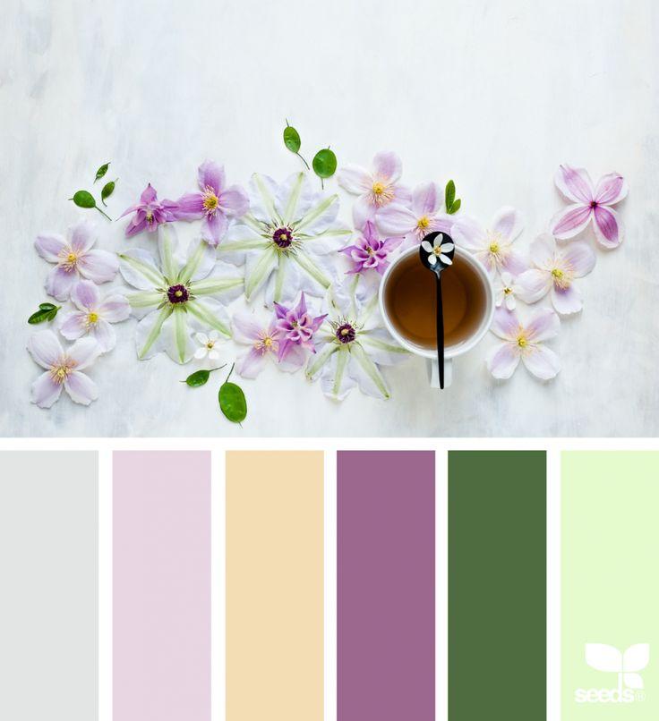 Still Hues | design seeds | Bloglovin'