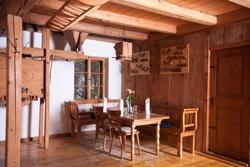 """Nur noch 3 x schlafen, dann ist es endlich so weit - Wir öffnen am Sonntag den 15. April um 10:30 Uhr - Restaurant """"Müllers Lust"""" in Pähl am Ammersee - Ein Augen-und Gaumenschmaus."""