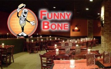Up to 53% Off 2 or 4 Tickets to the Hartford Funny Bone Comedy Club Show in Manchester, CT (Up to $60 Value) http://ginaskokopelli.com/up-to-53-off-2-or-4-tickets-to-the-hartford-funny-bone-comedy-club-show-in-manchester-ct-up-to-60-value-2/