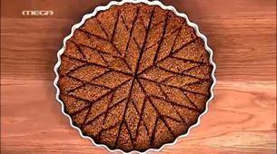 Πίτα με κιμά και πλιγούρι (κίμπε) από τη Μέση Ανατολή | webtv, συνταγεσ | MEGA TV ΚΑΝ' ΤΟ ΟΠΩΣ Ο ΑΚΗΣ